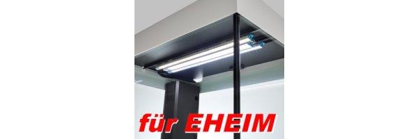 Umrüstung LED Eheim