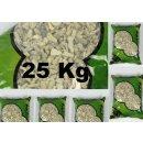 Korallenbruch 10-30mm 25kg Meerwasser &...