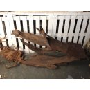 XXL Aquariumwurzel Mangrove 150x80cm
