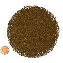 Granulatfutter Grob für Barsche Welse 250ml