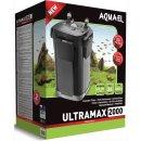AQUAEL Außenfilter Ultramax 2000 PROFI
